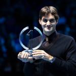 Federer y la impresionante estadística de su imperio en el número 1 del ranking ATP