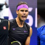 Federer cumplirá el próximo lunes 300 semanas como  nº1. Foto:elespectador.com
