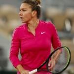 Halep se enfrentará a Kuznetsova en cuartos de final