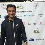 """David Ferrer: """"Quería irme sin odiar al tenis"""""""