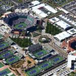 La USTA abre la puerta a que Indian Wells sea la sede del US Open 2020
