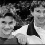 Jimmy Connors da la bienvenida a Federer al club de los tres dígitos