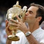 Los jugadores con más títulos en Wimbledon