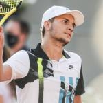 Miomir Kecmanovic, listo para el 2017