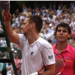 Las diez mayores sorpresas en Roland Garros