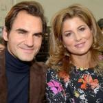Federer se deshace en elogios hacia su esposa:
