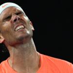 La tremenda racha negativa de Rafael Nadal en los tiebreaks contra tenistas del top-10