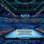 Nitto ATP Finals 2018: análisis de los grupos