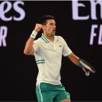 Novak Djokovic, un número 1 de leyenda