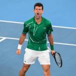 ¿Cuándo podría superar Djokovic a Federer como el jugador con más semanas en el número 1 del ranking ATP?