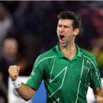 Djokovic se opone a la vacunación contra el coronavirus como requisito para competir