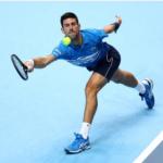 Djokovic, virtualmente asegurado el número 1 hasta final del 2020