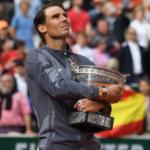 Los jugadores con más títulos en Roland Garros