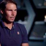 """""""Wimbledon 2008 pudo haber sido una final que no hubiera pasado a la historia"""""""