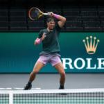 Rafael Nadal y su idilio eterno con el top-10