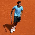 Los 10 momentos inolvidables de Federer en Roland Garros