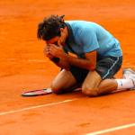 El día que Roger cerró el círculo