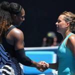 Strycova arremete contra Serena: