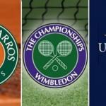 Tenistas que alcanzaron las cuatro finales de Grand Slam en un mismo año