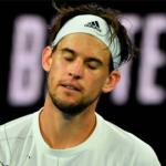 El drama de Dominic Thiem tras ganar el US Open:
