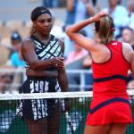 WTA: La distribución del top-100 por nacionalidades
