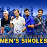 La superficie del US Open