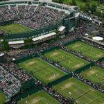 Wimbledon cuenta con un seguro ante pandemias