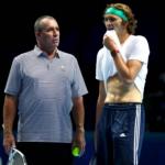 Lo que Lendl ideó para derrotar a Djokovic en la final de Londres