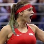 WTA: Las sorpresas del 2018