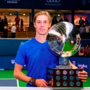 ATP: Un año repleto de nuevo campeones