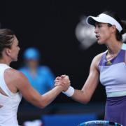 WTA: Los mejores partidos de la temporada en 2020