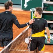 Los mejores partidos ATP de la temporada 2020: Parte 2