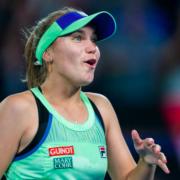 WTA 2020. Revelaciones de la temporada