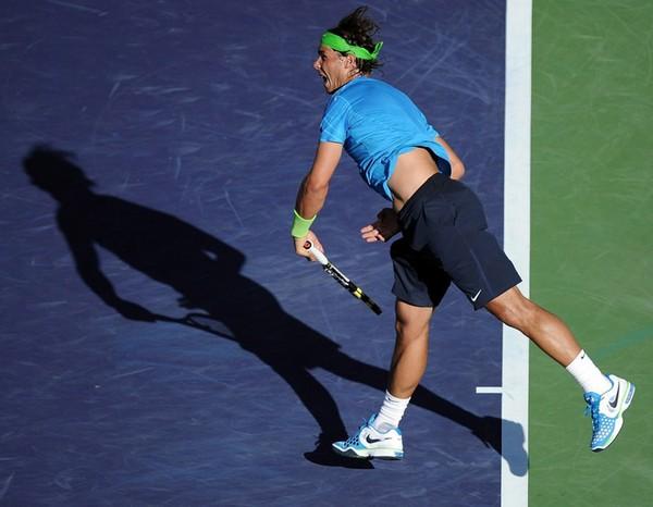 Nadal, ?deber?a jugar Indian Wells y Miami?